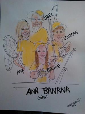 Brandenburg Family