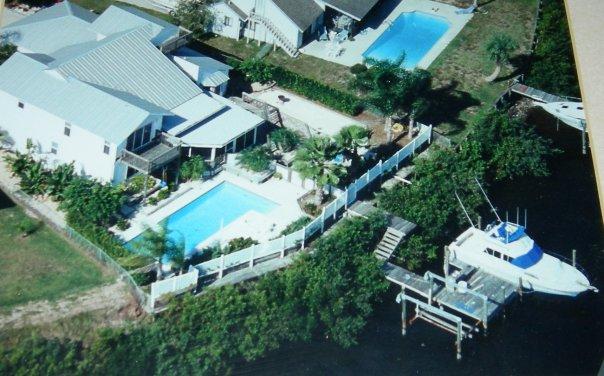Vacation Rental Apollo Beach FL